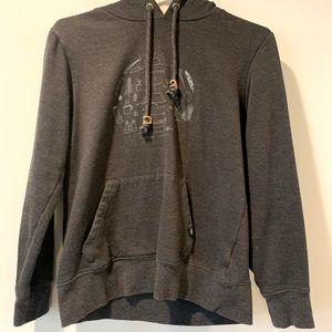 Tentree hoodie size M